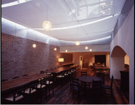 Pizza Salvatore Cuomo & Bar  Paul Bassett Shinnjyuku